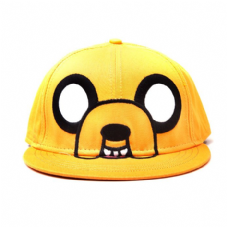 Adventure time Jake Snapback